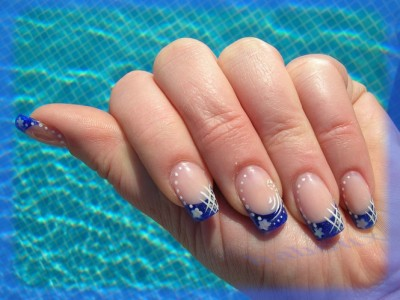 Ongles manucures - Photo ongle gel ...